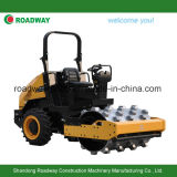 3 Ton Soil Compaction Roller, Vibratory Trench Roller