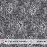 Soft Nylon Lace Fabric Wholesale (M0142)