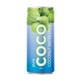 330ml Canned Coconut Water Original