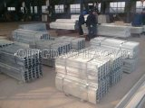 Retaining wall steel post--- Australia market