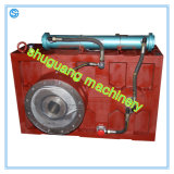 Single-Screw Plastic Extruder Gearbox (ZLJY630-20)