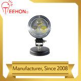 Epistar 9W 4D Lens LED Spot Worklight