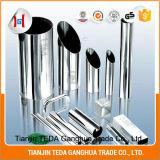 China Foshan Stainless Steel Pipe Tube Price Per Meter