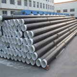 China Supply ERW Carbon Steel Tube