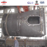Steel Structure Customized Welding Farbrication Work