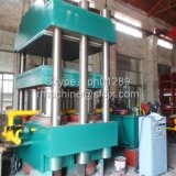 Four Column Rubber Vulcanizing Press, Rubber Vulcanizing Press