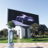 P4 P6 P8 P10 Full Color Outdoor Waterproof LED Display Screen LED Big Advertising Billboards