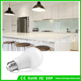 Energy Saving Super Bright 110lm/W 9W LED Lamp