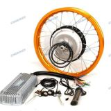 Super Power! 48V 1500W Rear Drive E-Bike Conversion Kit with Battery