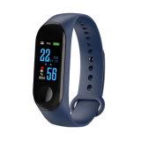 Smartband Heart Rate Monitor Actively Fitness Tracker Smart Bracelet