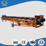 Small Portable Industrial Used Rubber Conveyor Belt (TD5091)