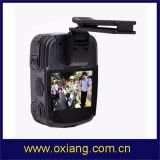 Waterproof HD1080p 2.0 Inch with 5.0 Megapixel CMOS Sensor Portable Police Camera Recorder Zp606