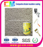 Compound Silicate Heat Preservation Wall Thermal Insulation Coating