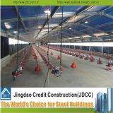 Competitive Price Pre-Engineering Steel Structure for Chicken House