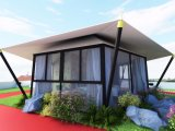 Star Hotel Luxury Resort Tent