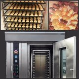 Hot Air Circulation Oven for Cookies Food Baking