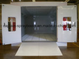 Ce Standard Cheap Auto Paint Booth/Spray Booth