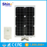 Integrated Solar Street Light 5W-60W Outdoor LED All in One with Best Price Garden Lights