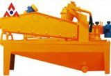 China Concrete Reclaimer/Concrete Reclaiming and Slurry Recyling Equipment