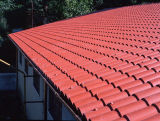 Composite Synthetic Resin Roof Tiles