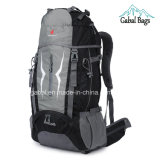 Outdoor Camping Hiking Gear Sport Travel Backpack Bag