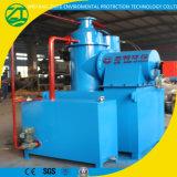 Incinerator Manufacturer for Dead Animal/Living Garbage/Medical /Marine Waste