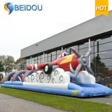 Inflatable Bouncer Park Inflatable Fun City Inflatable Playground Amusement Park