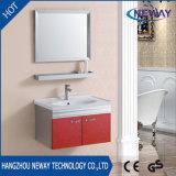 Small Corner Steel Waterproof Bathroom Vanity Units