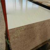 China Supplier E1 Machine Make Flat Roof Construction Boards Marine Plywood Board for Construction Building