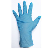 Wholesale Price Disposable Medical Hand Gloves Nitrile Glove