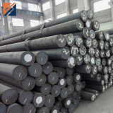 Q235 42CrMo SAE 1045 4140 4340 8620 8640 5210 5140 St37 Good Quality Hot Rolled Carbon /201 304 409 410 420 430 431 420f 430f Stainless Steel Round Bars