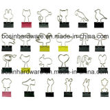 Custom Deisgn Metal Binder Clips