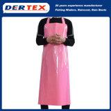 Heavy Duty Waterproof PVC Apron Industrial Butcher Apron