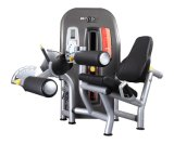 Gym Equipment Seated Leg Curl Single Station Machine
