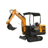 China Cheap Mini Crawler Hydraulic Excavator Price Mini Excavator
