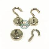 D60mm Rare Earth Magnet Hook