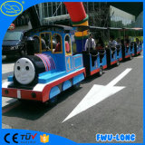 Cheap Electric Trackless Train for Sale