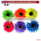 Party Items Hair Accessories Sunflower Hairband Hair Product (P3014)