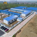 Eco-Friendly Light Steel Structure Prefabricated Storehouse