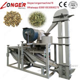 Good Price Hemp Seed Buckwheat Hulling Machine
