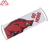 Wholesale Custom Printed 24*70cm Retractable Sports Fan Hand Scrolling Banner