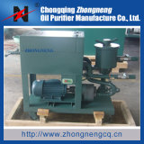 Ly Series Plate Press Waste Oil Filtering Machine