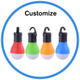 Outdoor Mini Portable Hanging Bulb LED Camping Fishing Tent Light