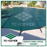 Hot Sales Covers, Polypropylene Closed Mesh Pool Cover