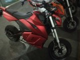 Cool Design M5 Electric Motorcycle Powerful Long Range 2kw~3kw 80km/H