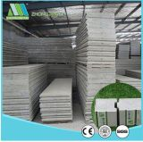 Exported to Europe Waterproof EPS Cement Sandwich Panel for Villa/House/Building