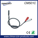 Mini Hidden CCTV Microphone for CCTV System (CM501C)