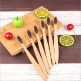 Environmental Bamboo Handle Toothbrush with Box Pack