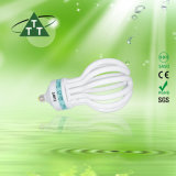 Energy Saving Lamp 200W Lotus 6u Halogen/Mixed/Tri-Color 2700k-7500k E27/B22 220-240V