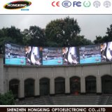 27777dots Outdoor SMD Full Color P6 LED Display Module